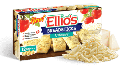 Ellio's Breadsticks